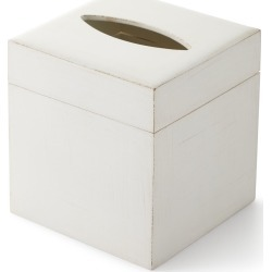 Riviera Tissue Box Cover found on Bargain Bro India from horchow.com for $84.00
