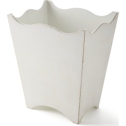 Riviera Wastebasket found on Bargain Bro India from horchow.com for $96.00