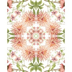 Perception Border Wallpaper found on Bargain Bro India from horchow.com for $50.00