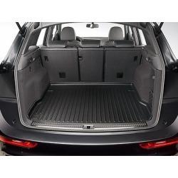 Audi Q5,sq5 Rear Rubber Cargo Mat Trunk Tray Black Cover 8r0061180