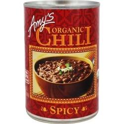 Amy's - Organic Chili Spicy - 14.7 Oz.