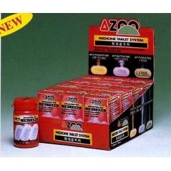 Azoo Anti-bacteria Tablets (10)