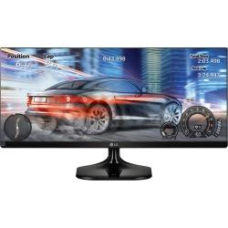 """Lg 34"""" Class 21:9 Ultrawide® Full Hd Ips Led Monitor - 34um58-p"""