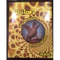 2008 Vianney High School Yearbook St. Louis Missouri Talon Free Ship Griffins