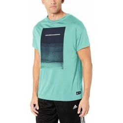 Adidas Men's Parley Graphic Tee - Choose Sz/color