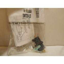 Whirlpool W10820036 Washer Lid Switch 279347 Genuine