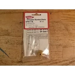 Spw116 Sp Gear Holder - Kyosho Pure Ten Tf-4 Tf4