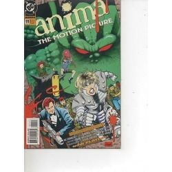 Anima 11 Feb 1995 Near Mint