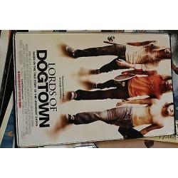 Lords Of Dogtown Z-boys Orignal Skateboarding Z-flex Zephyr Pop 12x16in Poster