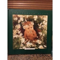 Anne Geddes Baby Photo Album