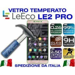 Tempered Glass Film Protect Display Leeco Le 2 X620 Le2 Pro X527 X520 9h