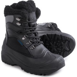 Itasca Sleigh Bell Waterproof 200g Thinsulate(R) Snow Boots - Waterproof, Insulated (For Women)