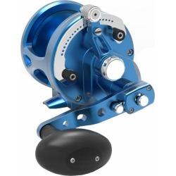 Avet JX G2 6/3 2-Speed Reel Blue