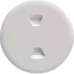 Beckson Twist-Out Deck Plates