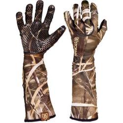 Stormr Stealth Gauntlet Glove - Large