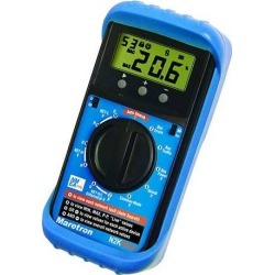 Maretron N2KMETER Diagnostic Tool for NMEA 2000