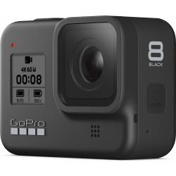 GoPro HERO8 Black 4K60/12MP Action Camera