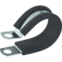 Ancor Stainless Steel Cushion Clamps - 2
