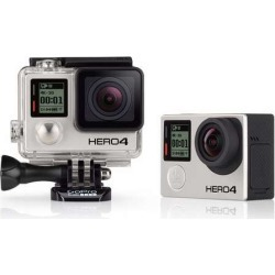 GoPro Hero4 Black Surf Edition Camera - CHDSX-401