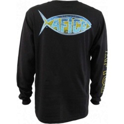 Aftco MT8089 DoLogo LS T-Shirt - Large found on Bargain Bro India from Tackle Direct for $23.99