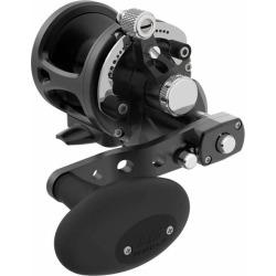 Avet SX G2 6/4 2-Speed Reel Black
