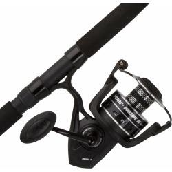 Penn Pursuit III Spinning Combo - PURIII6000802MH found on Bargain Bro India from Tackle Direct for $79.99