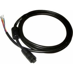 Simrad NSO evo2 NMEA0183 Touch Monitor Serial Cable - 2m - 000-11247-001