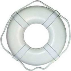 """Jim Buoy G-19 Ring Buoy - 19"""""""