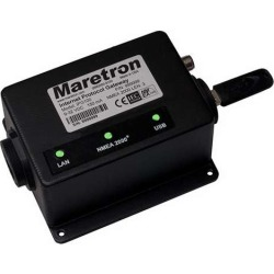 Maretron IPG100 Internet Protocol Gateway found on Bargain Bro Philippines from Tackle Direct for $620.99