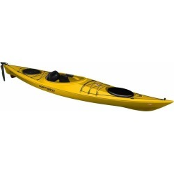 Point 65 XO 13 GTE Skeg Kayaks White/Blue