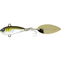 Damiki Axe Blade Lure Holo Ayu found on Bargain Bro Philippines from Tackle Direct for $11.99