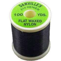 Spirit River Flat Waxed Nylon Thread White found on Bargain Bro India from Tackle Direct for $1.99