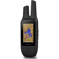 Garmin Rino 755t US 2-Way Radio/GPS Navigator