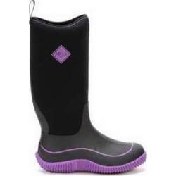 Muck Boots Women's Hale Boots Purple - Size W9