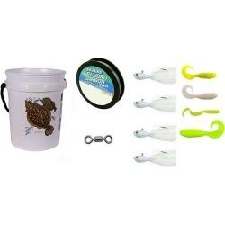 TackleDirect - Flounder Bucket Kit