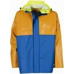 Guy Cotton Isopro Jacket - VIS-B-XXL found on Bargain Bro India from Tackle Direct for $135.99