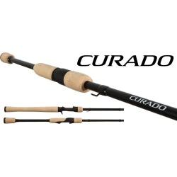 Shimano Curado Spinning Rod - CDS71MH