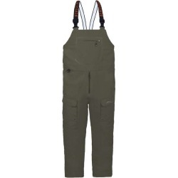 Grundens Dark & Stormy Bib Pant - Olive Night - 3X-Large found on Bargain Bro Philippines from Tackle Direct for $364.99