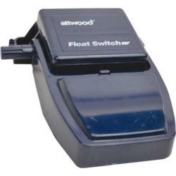 Attwood Auto Float Switch - 4202-7
