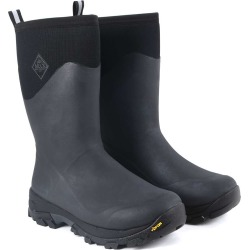 Muck Boots Arctic Ice AG Mid Boots - Black 9