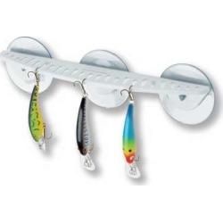 """BoatMates 12"""" Hook Rack"""