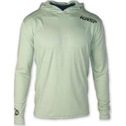 Kast Gear Ronin Sun Shirt - Sage - Size X-Large