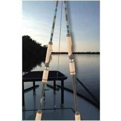 Gloomis Inshore Rod - 7 ft. 4 in. - NRX 882S MR found on Bargain Bro India from Tackle Direct for $635.00