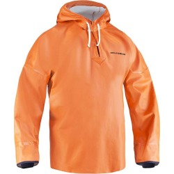 Grundens Brigg 34 Anorak Pullover Hoody - Orange L found on Bargain Bro Philippines from Tackle Direct for $124.99