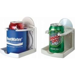 BoatMates Folding Drink Holder 2 Pack found on Bargain Bro Philippines from Tackle Direct for $16.99