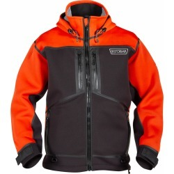 Stormr Strykr Jacket - Safety Orange - XX-Large - R320MF-12-XXL found on Bargain Bro India from Tackle Direct for $299.95