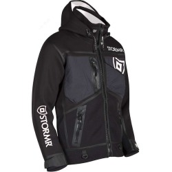 Stormr R315MF-SE Strykr Jacket Special Edition Black/Grey - Small found on Bargain Bro Philippines from Tackle Direct for $325.95