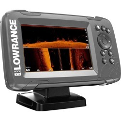 Lowrance HOOK2-5 5in Combo w/ TripleShot & US Inland Charts found on Bargain Bro India from Tackle Direct for $398.99