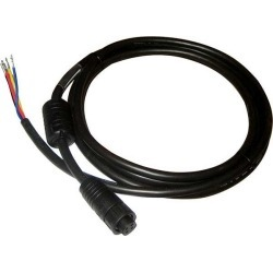 Simrad NSE Power Cable - 2m - 000-00128-001