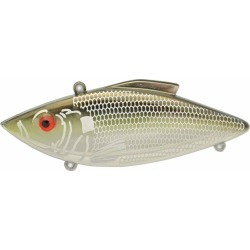 Bill Lewis Rat-L-Trap Original (RT) 507 LIV-N-CHROME found on Bargain Bro India from Tackle Direct for $5.39